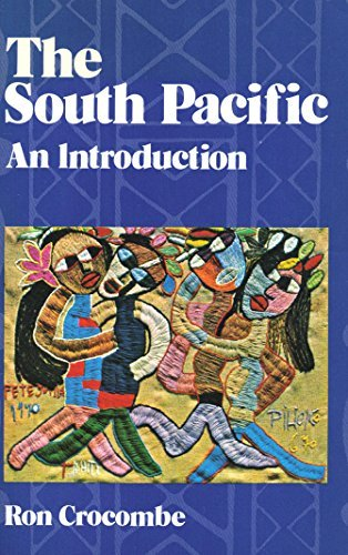 9780582717954: The South Pacific: An introduction