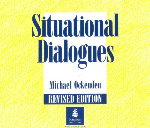 Situational Dialogues Revised Edition (Skills): Michael Ockenden