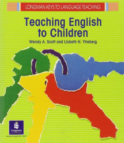 9780582746060: Teaching English to Children (Longman Keys to Language Teaching)