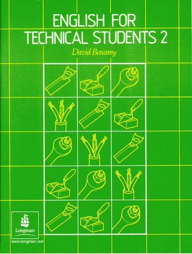 9780582748866: English for Technical Students: Bk. 2 (English for Technical Students)