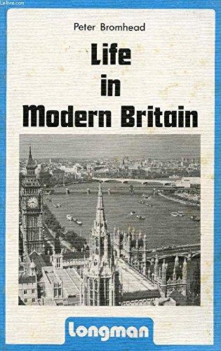9780582749030: Life in Modern Britain