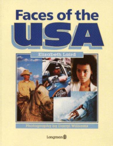 9780582749238: Faces of the USA (Facusa)