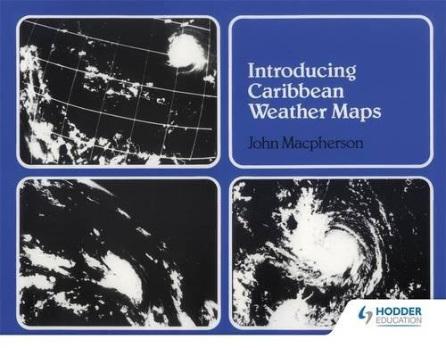 9780582763098: Introducing Caribbean Weather Maps