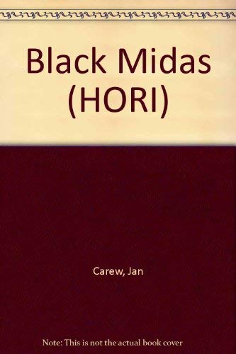 9780582765740: Black Midas (HORI)