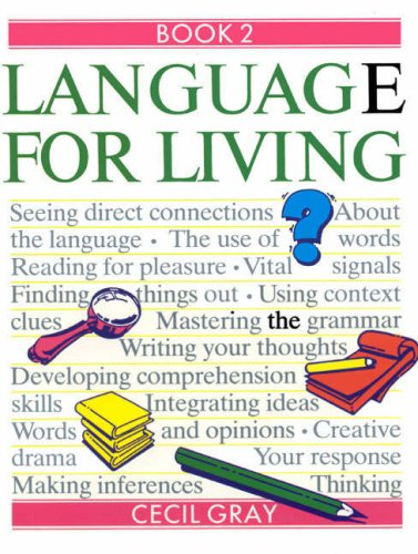 9780582766334: Language for Living Book 2