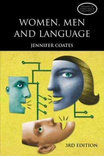 9780582771864: Women, Men and Language: A Sociolinguistic Account of Gender Differences in Language (Studies in Language and Linguistics)