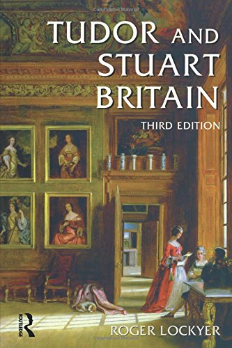 9780582771888: Tudor and Stuart Britain: 1485-1714