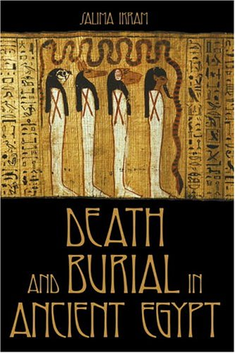 9780582772168: Death and Burial in Ancient Egypt