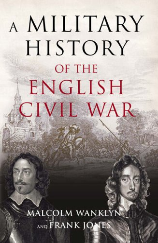 9780582772816: A Military History of the English Civil War: 1642-1649