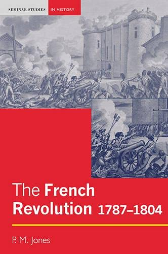 The French Revolution: 1787-1804