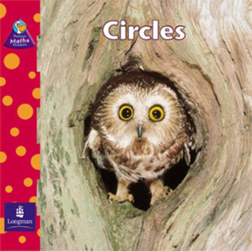 9780582774322: Circles Reception (PELICAN MATHS READERS)