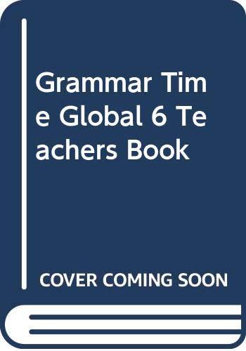 9780582776005: Grammar Time Level 6: Teacher's Book