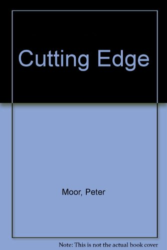 9780582776135: Cutting Edge