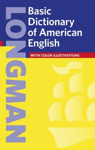 9780582776432: Hardcover, Longman Basic Dictionary of American English (American Basic Dictionary)