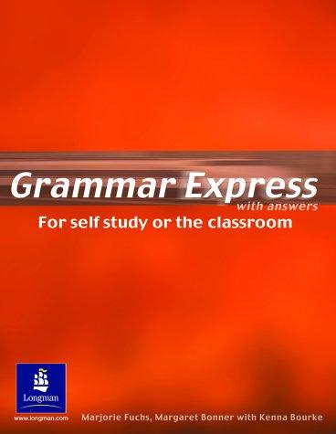 9780582776456: Grammar Express: British English Edition (Grammar Plus)