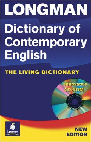 9780582776463: Dictionary of contemporary english