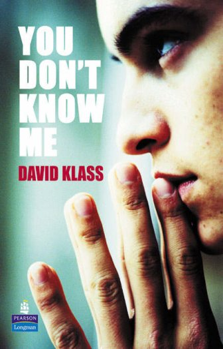 9780582777583: You Don't Know Me? (NEW LONGMAN LITERATURE 11-14)