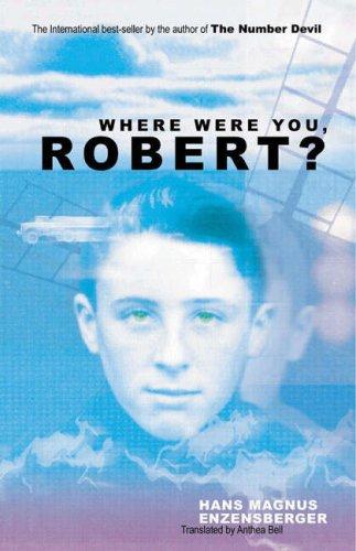 9780582777590: Where Were You, Robert? (New Century Readers)