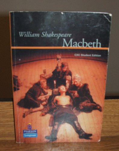 the report on macbeth The plot of shakespeare's play is all about the main hero - macbeth, a strong and brave man who fights for scotland and recieves many titles from the king.