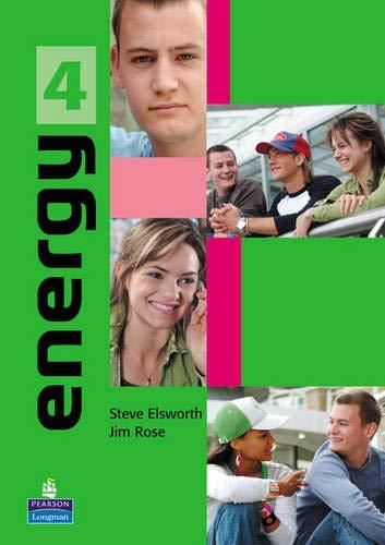 Energy: Steve Elsworth, Jim