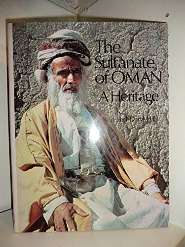 9780582780507: Sultanate of Oman: A Heritage