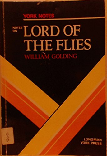 Notes on Golding's Lord of the Flies: Niven, Alastair