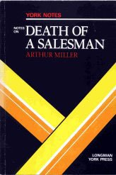 death of a salesman sparknotes