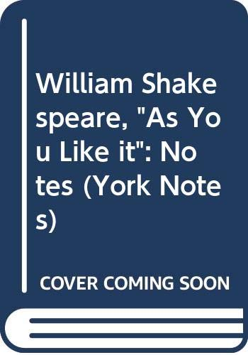9780582781429: William Shakespeare,