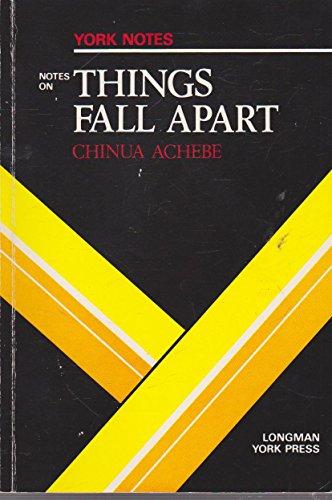 9780582782044: Chinua Achebe,