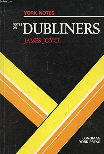 9780582782150: James Joyce,