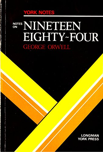narrative techniques used in george orwells nineteen gighty four