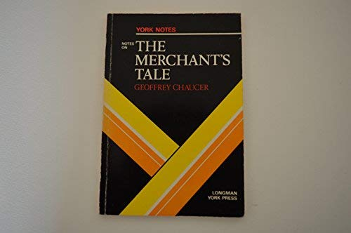 a review of geoffrey chaucers story the merchants tale