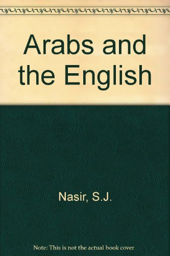 The Arabs and the English