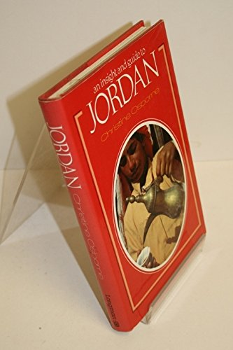 9780582783072: An Insight and Guide to Jordan