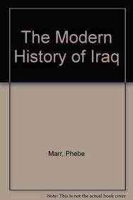 9780582783447: The Modern History of Iraq