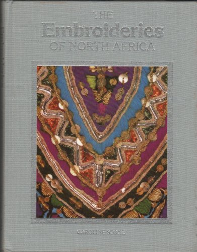9780582783713: Embroideries of North Africa
