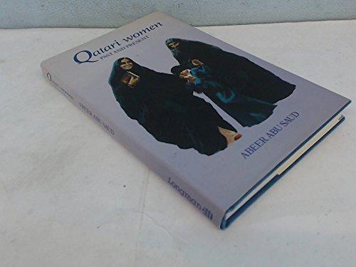 9780582783720: Qatari Women: Past and Present