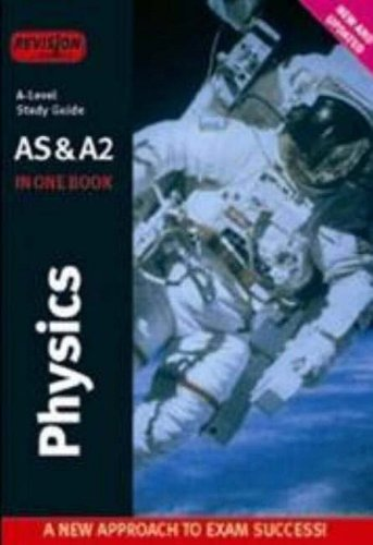 9780582784185: Revision Express A-level Study Guide: Physics 2nd edition ('A' LEVEL STUDY GUIDES)