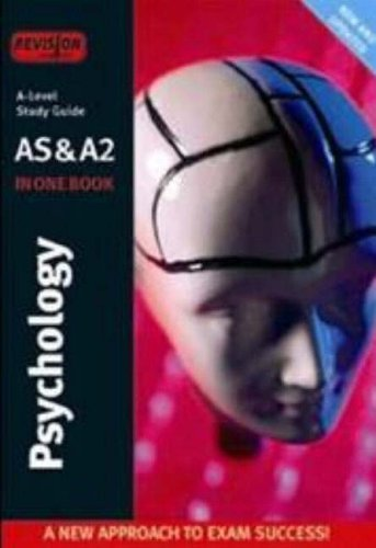 9780582784192: Psychology: A-level Study Guide