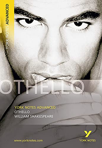 9780582784314: Othello. Interpretationshilfe: (Advanced) (York Notes Advanced)