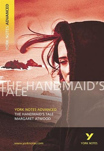 9780582784369: The Handmaid's Tale (York Notes Advanced)