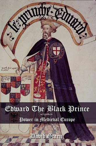 9780582784819: Edward the Black Prince: Power in Medieval Europe