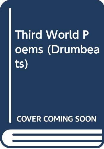 Third World Poems (Drumbeats): Brathwaite, Edward