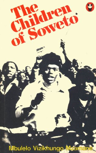 9780582785540: Children of Soweto (Drumbeats S.)
