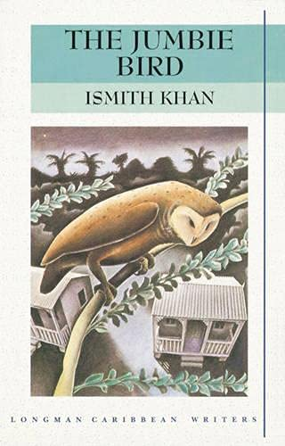 9780582786196: Jumbie Bird (Longman Caribbean Writer Series)