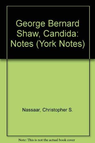 9780582792029: George Bernard Shaw,