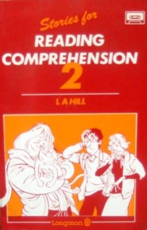 9780582793330: Stories for Reading Comprehension Book 2 (Skills)