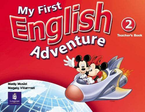 9780582793712: My First English Adventure Level 2 Teacher's Book: 2
