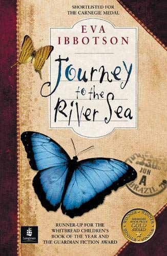 9780582795921: Journey to the River Sea (New Longman Literature 11-14)