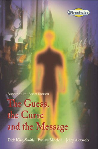The Guess, the Curse and the Message: Christine Hall, Jenny